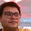 Kaushik S (@kaussinh) Avatar