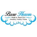 Brow Heaven Threading Studio (@browheaven) Avatar