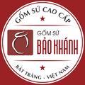 Gốm Sứ Bảo Khánh (@gomsubaokhanh) Avatar