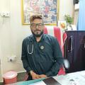 Dr Sk Madhukar (@doctorinpatna) Avatar