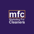 Marketing For Cleaners (@marketingforcleaners) Avatar