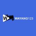 Wayang123 (@wayang123) Avatar