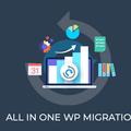 All in one WP Migration (@allinonewpmigration) Avatar