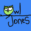 Owl Jones (@owlrnothing) Avatar