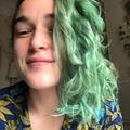 Niamh Rita (@niamhrita) Avatar