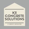 K2 Concrete Solutions (@k2concrete123) Avatar