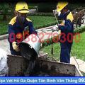 Nạo Vét Hố Ga Quận Tân Bình Văn Thắng (@vethogavanthang) Avatar
