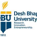 deshbhagatuniversity (@deshbhagatuniversity) Avatar