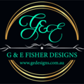 G & E Fisher Designs (@gandefisherdesigns) Avatar