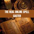 The Real Online Spell Caster (@therealonlinespellcaster) Avatar