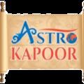 Astro Kap (@astrokapoornet) Avatar