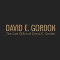 Law Office of David E. Gordon (@davidgordon_olivebranch) Avatar