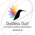 Dustless Duct (@paulburnns) Avatar