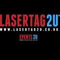 Laser Tag 2 U (@lasertag2u) Avatar