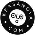 (@olgakrasanova) Avatar