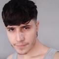 Caique (@caiquemiranda) Avatar