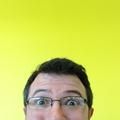 Aaron Thomas-Arnold (@aaronth) Avatar