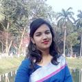 Mahjabin Sharmin (@mahjabinsharmin) Avatar