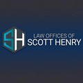 The Law Offices of Scott Henry (@scotthenry1) Avatar