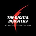 The Digital Boosters (@thedigitalboosters) Avatar