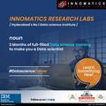 Innomatics Research labs (@innomatics11) Avatar