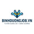 Binhduongjob (@binhduongjob) Avatar