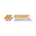 Resource Dumpster (@resourcedumpsterrentals) Avatar