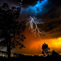Lightning Strik (@burnedbythebell) Avatar