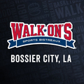 Walk-On's Sports Bistreaux (@lawalkons00) Avatar