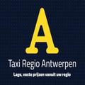 Taxi Regio Antwerpen (@taxiregioantwerpen) Avatar