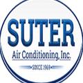 Suter Air Conditioning Inc. (@suteraconline) Avatar