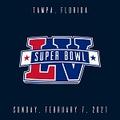 NFL Super Bowl LV 2021 (@superbowllv2021) Avatar