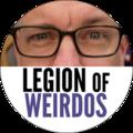 Legion of Weirdos (@legionofweirdos) Avatar