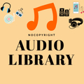 My Audio Libra (@audio-library) Avatar