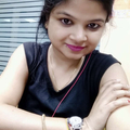 Pallavi (@pallavisingh) Avatar