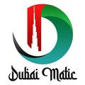 Dubai (@dubaimatic) Avatar