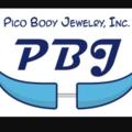 Pico Body Jewelry, Inc (@picobj) Avatar