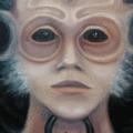 Demon eye (@ojodedemonio) Avatar