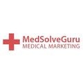 MedSolveGuru  (@medsolveguru) Avatar