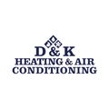 D & K Heating & Air Conditioning (@dkheatingairconditioning) Avatar