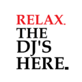 Relax The DJ's Here (@relaxthedjshere) Avatar