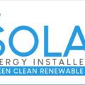 Solar Panel Installers Birmingham (@solaruk247) Avatar