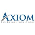 Axiom Tax Resolution Group (@axiomtaxresolutiongroup) Avatar