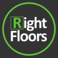 Right Floors (@rightfloorsonline) Avatar