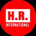 HR International (@hrinternational) Avatar