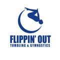 Flippin' Out Tumbling & Gymnastics (@flippinouttumblinggymnastics) Avatar