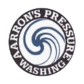A (@arronspressurewashing) Avatar