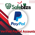 Buy Verified PayPal Account (@verifiedpaypal) Avatar
