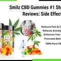 Smilz CBD Gummies Reviews (@benissath) Avatar