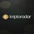 Kripto RADAR (@kriptoradar) Avatar